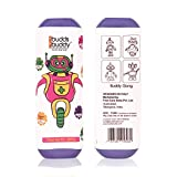 #10: Buddsbuddy First Aid Kit, Design 2 (Violet, 39 Pieces)