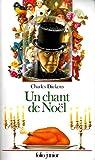 Un chant de Noël - Editions Gallimard - 13/10/1994