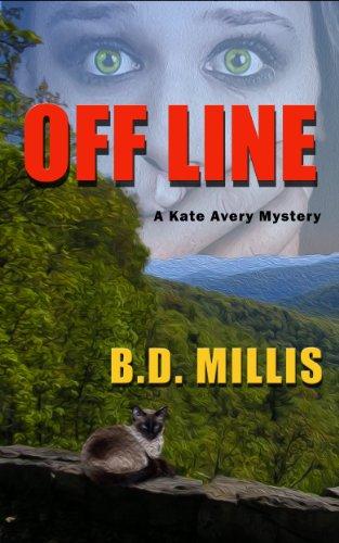 Como Descargar Torrente Off Line (Kate Avery Mysteries Book 1) De Epub