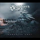 Songtexte von Symphony X - Paradise Lost
