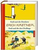 Emil und die Detektive. Emil und die drei Zwillinge (Doppelband)