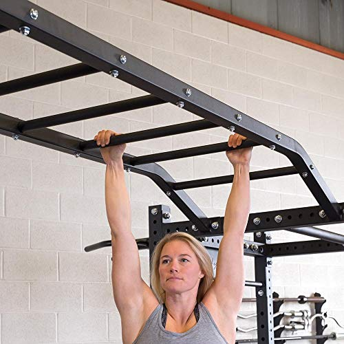Body-Solid Option Power Rack Monkey