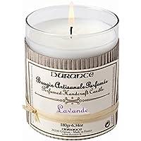Durance en Provence - Duftkerze Lavendel 180 g preisvergleich bei billige-tabletten.eu