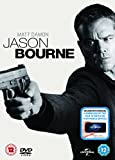Image of Jason Bourne [DVD + Digital Download] [2016]