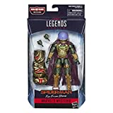 Hasbro Marvel Legends Series- ction Figure da Collezione, Multicolore, E3961CB0