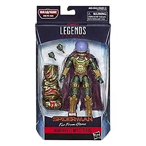 Spider-Man Infinite Legends Mysterio (Hasbro E3961CB0)