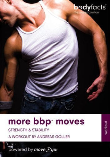 DVD More BBP Moves vol.2