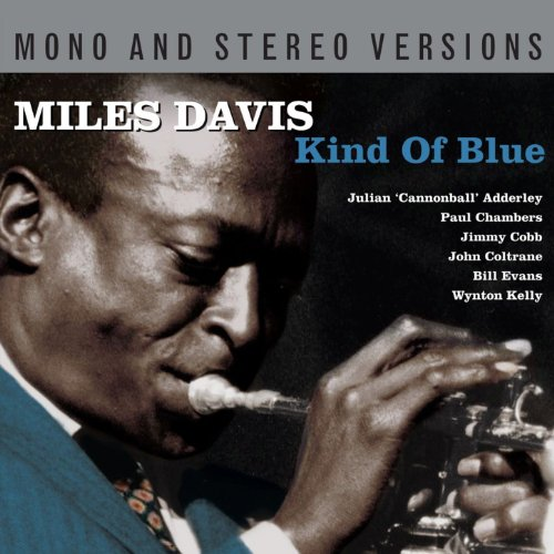 Kind Of Blue (Mono & Stereo Ve...