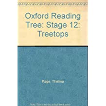 Oxford Reading Tree: Stage 12: TreeTops Fiction: Teaching Notes