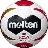Molten H00X300-M9Z Handball Mini-/Promotionbällchen Synthetik-Leder
