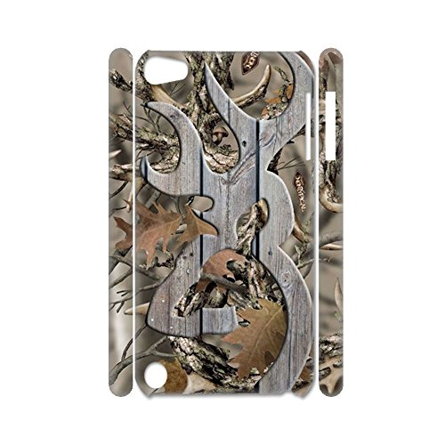 Rigid Plastic Great For Ipod Touch 5 For Child Design Browning Phone Shell (Touch Ipod Lego Case)