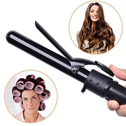 Su styler Super stylerHair Straightener Rizador cabello