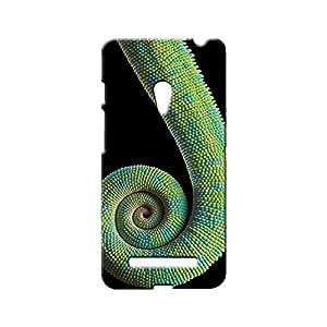 BLUEDIO Designer Printed Back case cover for Asus Zenfone 5 - G7499