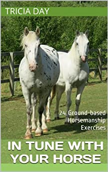 In Tune With Your Horse: 24 Ground-based Horsemanship Exercises by [Day, Tricia]