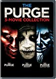 Purge: 3-Movie Collection [USA] [DVD]