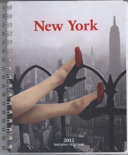New York Diary 2012 (Taschen Diaries)
