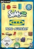 Die Sims 2: IKEA -  Home Accessoires -
