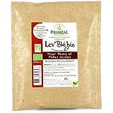 PRIMEAL - Lev Blé bio - Pour pains et p tes levées 85 g - Préparation fermentescible à base de blé - Couleur Transparent Rose
