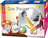 Kit de energía solar