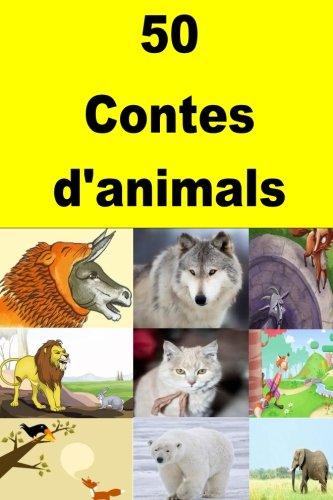 50 Contes d'animals