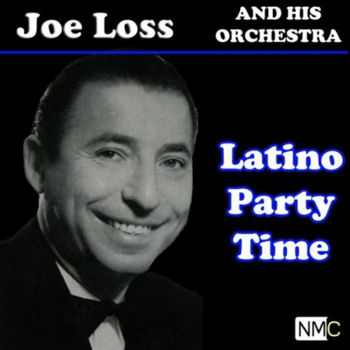 Latino Party Time