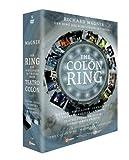 Der Colón Ring - Richard Wagner: Der Ring des Nibelungen [5 DVDs] [Alemania]