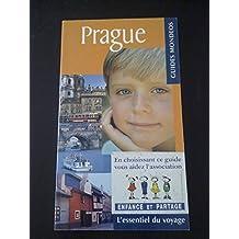 Guide Mondéos. Prague