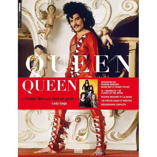 Queen, les champions du rock