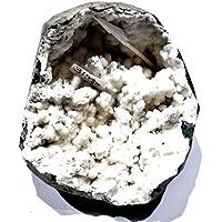 Healing Crystal Natural Spirit Quartz Cluster 319 gm Crystal Therapy, Meditation, Reiki Stone preisvergleich bei billige-tabletten.eu