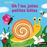 Kididoc - Oh ! Les jolies petites bêtes