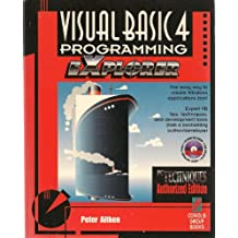 Visual 4 Basic Programming Explorer
