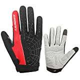 Road Cycling Gloves Review and Comparison