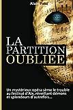 Telecharger Livres La partition oubliee (PDF,EPUB,MOBI) gratuits en Francaise