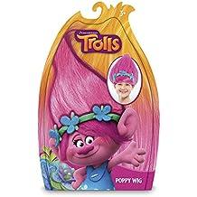 TROLLS - Peluca Poppy (Giochi Preziosi TRL11000)