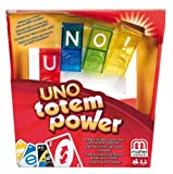 UNO – BBR61 Action and Reflex Game Totem Power