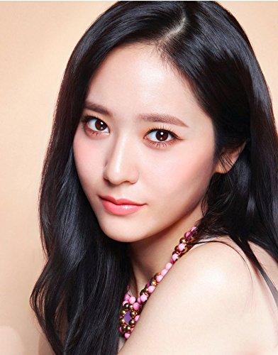 Krystal Jung K-pop (24x31 inch, 60x77 cm) Silk Poster Seta Manifesto PJ1E-E1D8
