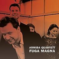 Armida Quartett: Fuga Magna
