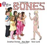 Bones: Band 02B/Red B (Collins Big Cat)
