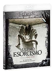 L'Ultimo Esorcismo - Tombstone con Card Tarocco da Collezione (Blu-Ray)