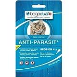 Bogadual Anti-Parasit Katze 4x0