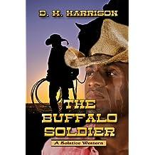 Buffalo Soldier