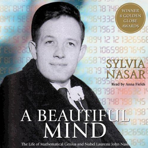 A Beautiful Mind  Audiolibri