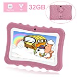 Tablette Tactile 7 Pouces WiFi 2GO RAM 32GO ROM Quad Core Tablette Android 6.0 avec...
