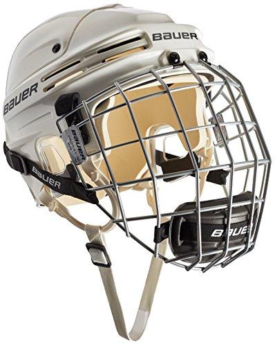 Bauer Eishockeyhelm 4500 Combo mit...