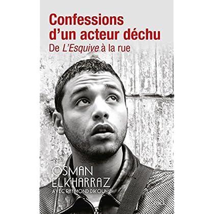 Confessions d'un acteur déchu : De L'Esquive à la rue