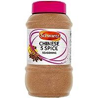 Schwartz chinois 5 Assaisonnement Spice 325g (pack de 6 x 325g)