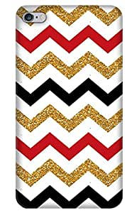 iessential pattern Designer Printed Back Case Cover for Apple iPhone 6
