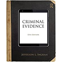 Criminal Evidence (English Edition)