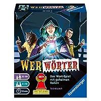 Ravensburger-26025-Werwrter