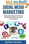 Social Media Marketing: Marketingstra...
